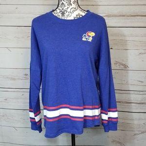 Kansas City Jayhawks Sweatshirt